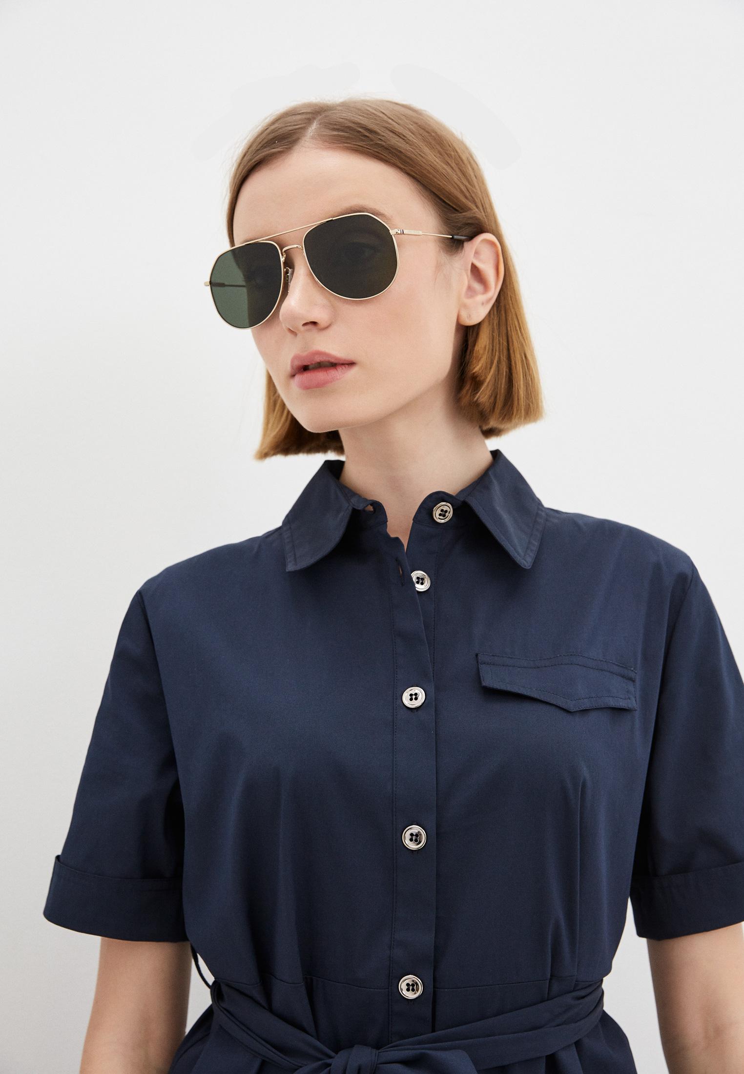 Мужские солнцезащитные очки Tommy Hilfiger (Томми Хилфигер) TH 1848/F/S