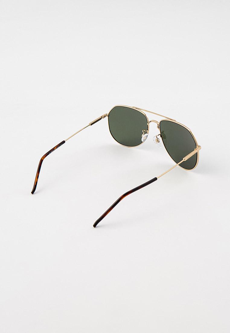 Мужские солнцезащитные очки Tommy Hilfiger (Томми Хилфигер) TH 1848/F/S: изображение 3