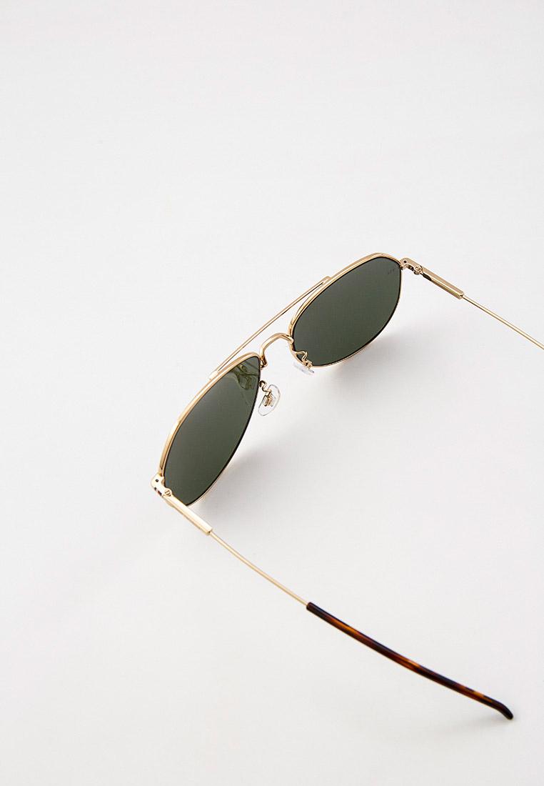 Мужские солнцезащитные очки Tommy Hilfiger (Томми Хилфигер) TH 1848/F/S: изображение 4