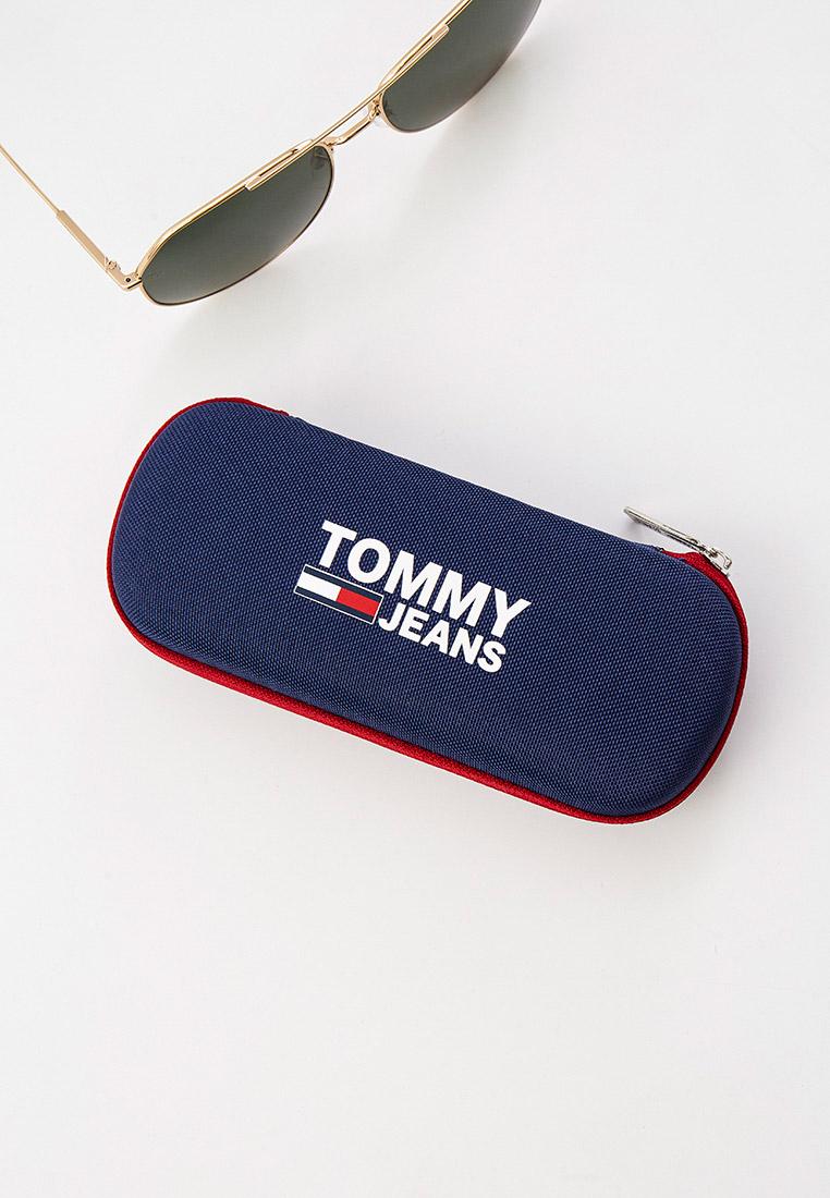 Мужские солнцезащитные очки Tommy Hilfiger (Томми Хилфигер) TH 1848/F/S: изображение 5