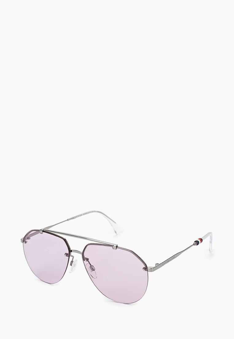 Женские солнцезащитные очки Tommy Hilfiger (Томми Хилфигер) TH 1598/S