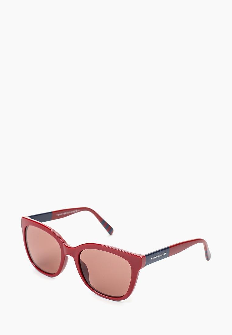 Женские солнцезащитные очки Tommy Hilfiger (Томми Хилфигер) TH 1601/G/S