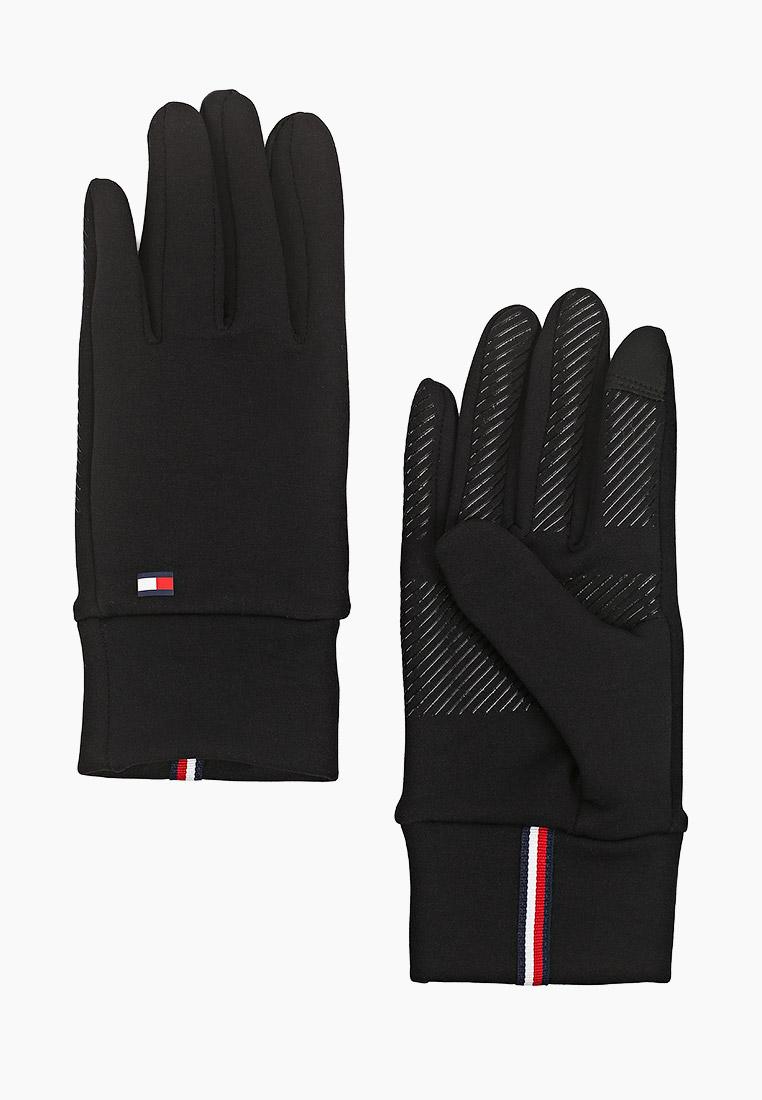 Женские перчатки Tommy Hilfiger (Томми Хилфигер) AW0AW10047