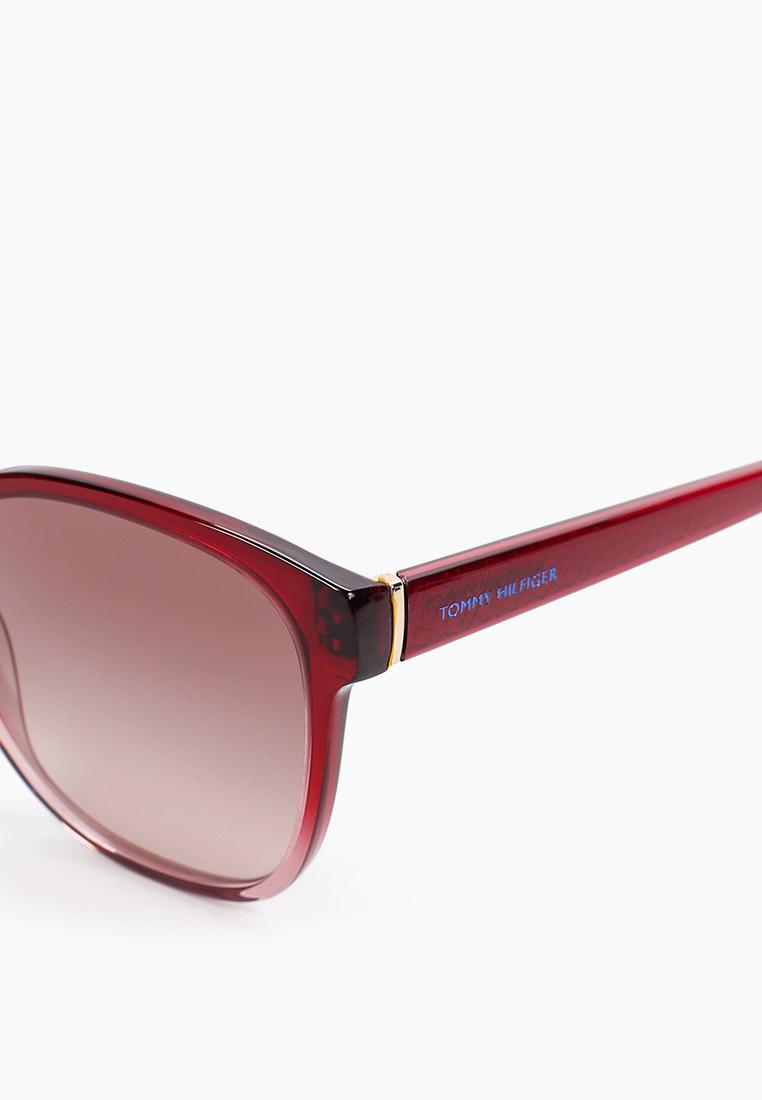 Женские солнцезащитные очки Tommy Hilfiger (Томми Хилфигер) TH 1811/S: изображение 2
