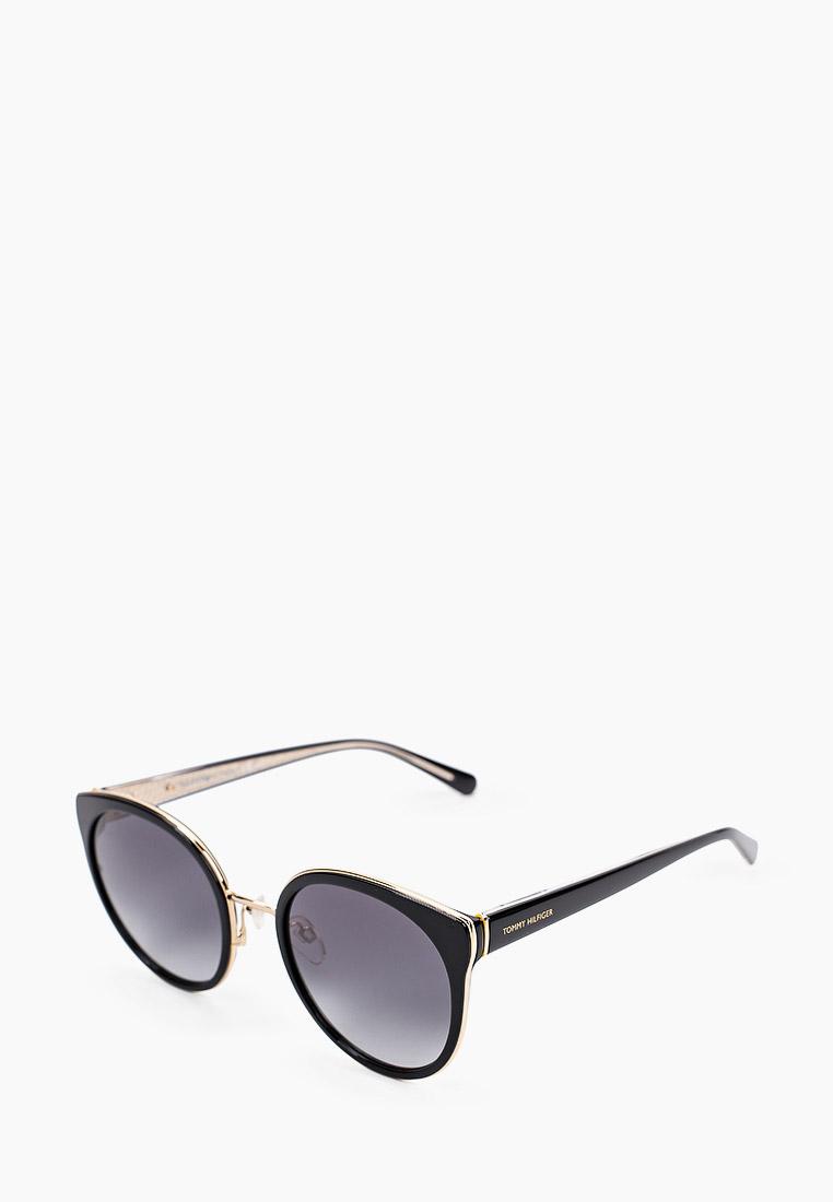 Женские солнцезащитные очки Tommy Hilfiger (Томми Хилфигер) TH 1810/S: изображение 1