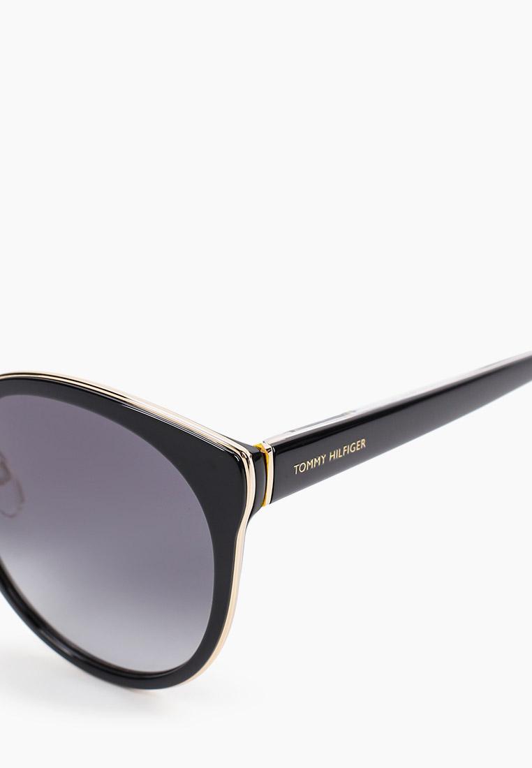 Женские солнцезащитные очки Tommy Hilfiger (Томми Хилфигер) TH 1810/S: изображение 2