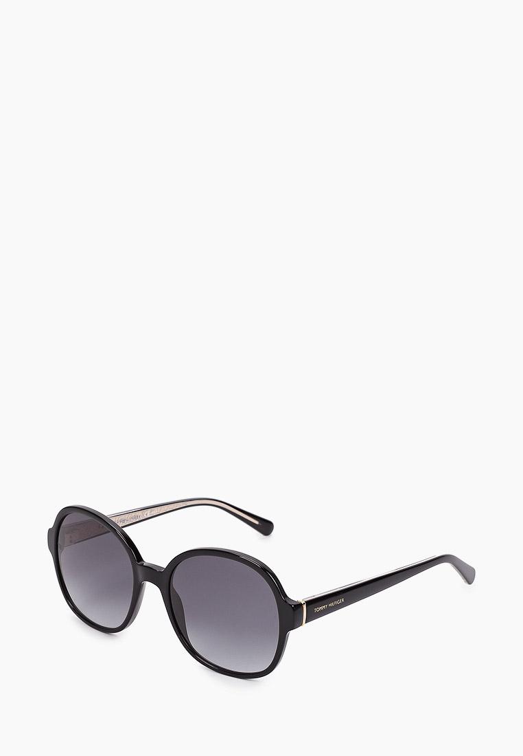 Женские солнцезащитные очки Tommy Hilfiger (Томми Хилфигер) TH 1812/S: изображение 1