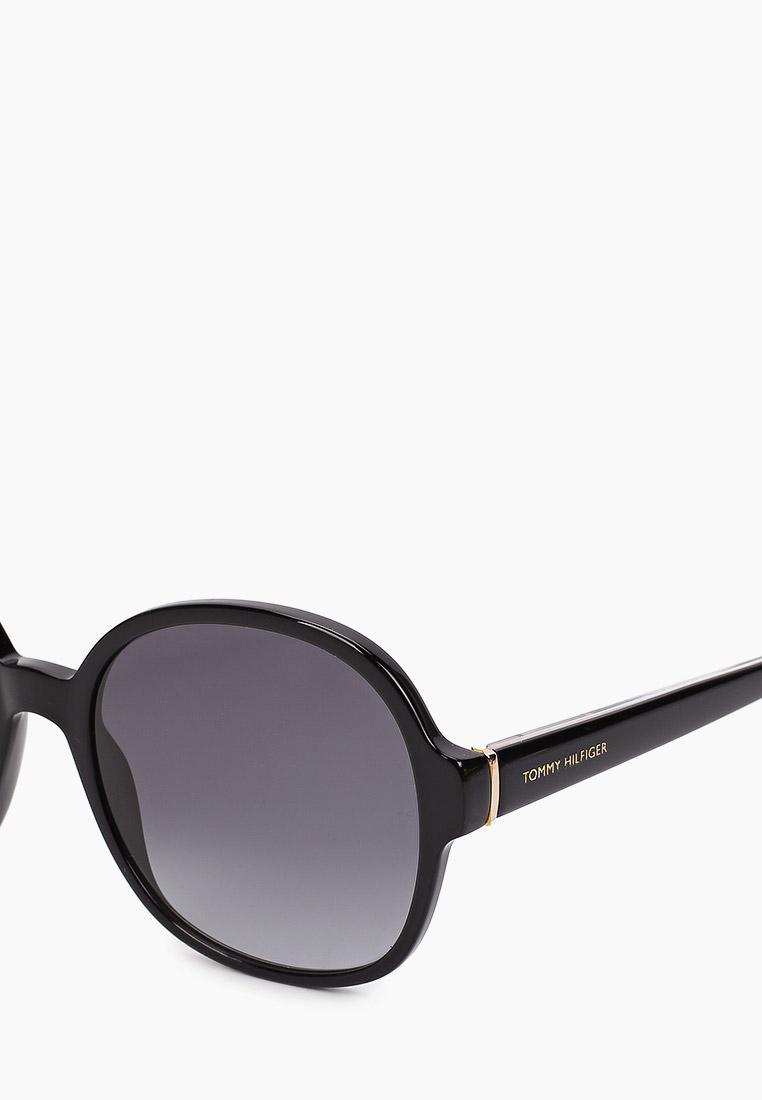 Женские солнцезащитные очки Tommy Hilfiger (Томми Хилфигер) TH 1812/S: изображение 2