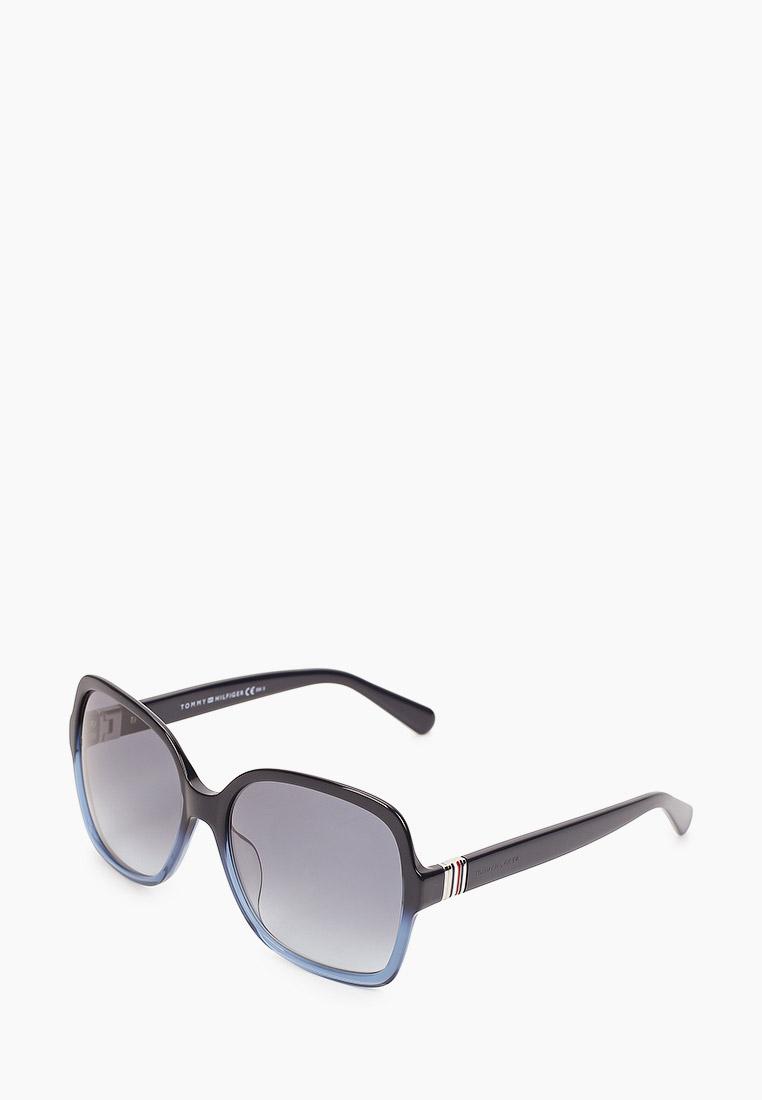 Женские солнцезащитные очки Tommy Hilfiger (Томми Хилфигер) Очки солнцезащитные Tommy Hilfiger