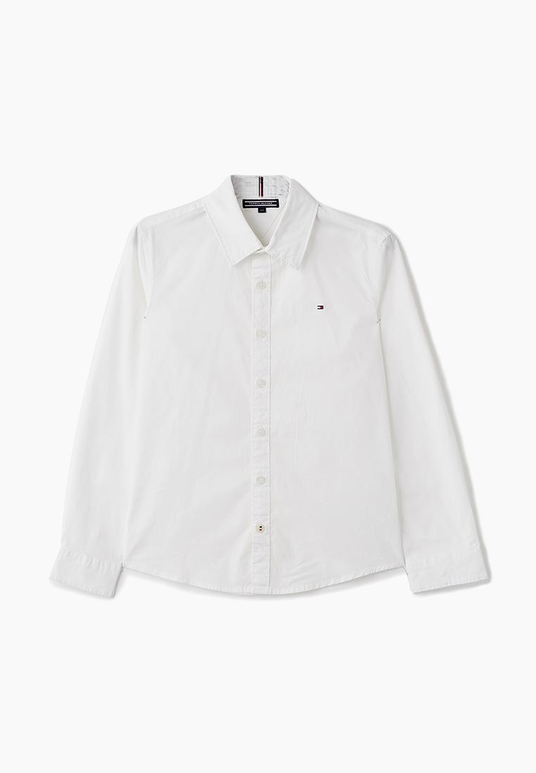 Рубашка Tommy Hilfiger (Томми Хилфигер) KB0KB03970