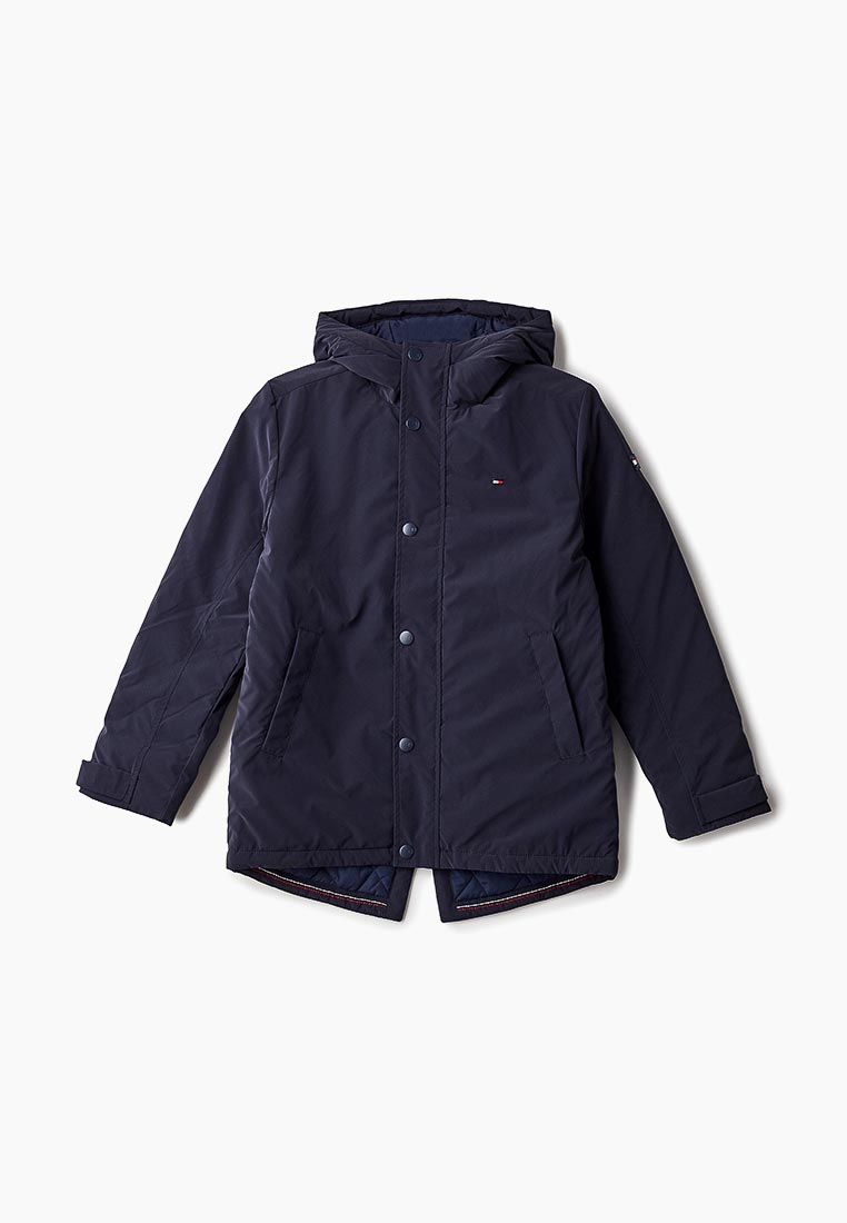 Куртка Tommy Hilfiger (Томми Хилфигер) KB0KB04094