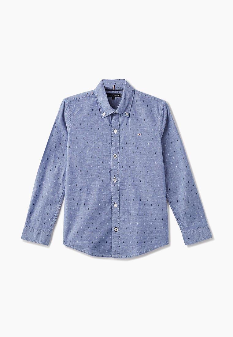 Рубашка Tommy Hilfiger (Томми Хилфигер) KB0KB04292