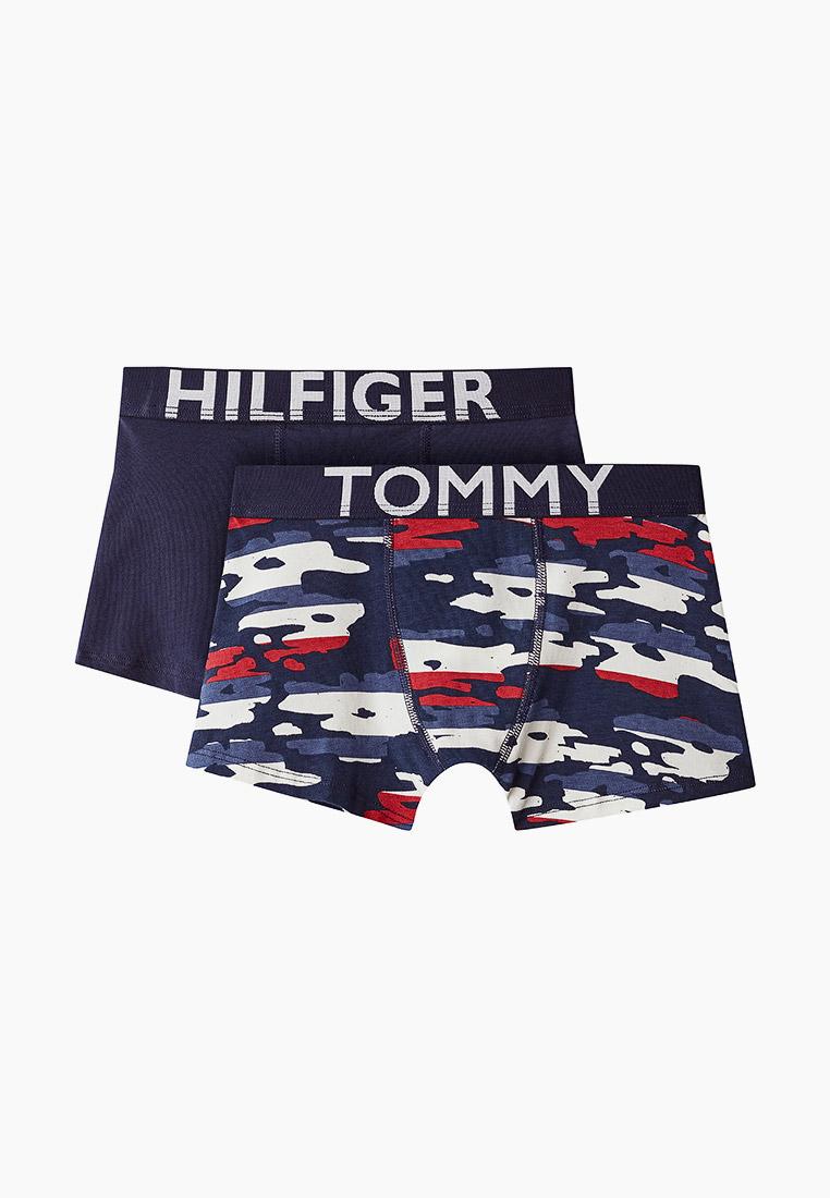 Трусы для мальчиков Tommy Hilfiger (Томми Хилфигер) UB0UB00255