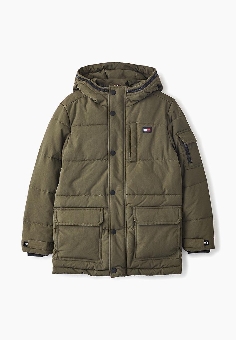 Куртка Tommy Hilfiger (Томми Хилфигер) KB0KB04933
