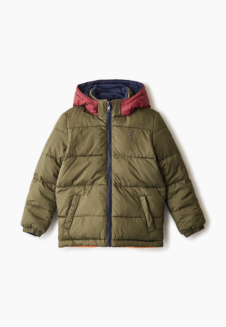Куртка Tommy Hilfiger (Томми Хилфигер) KB0KB04935