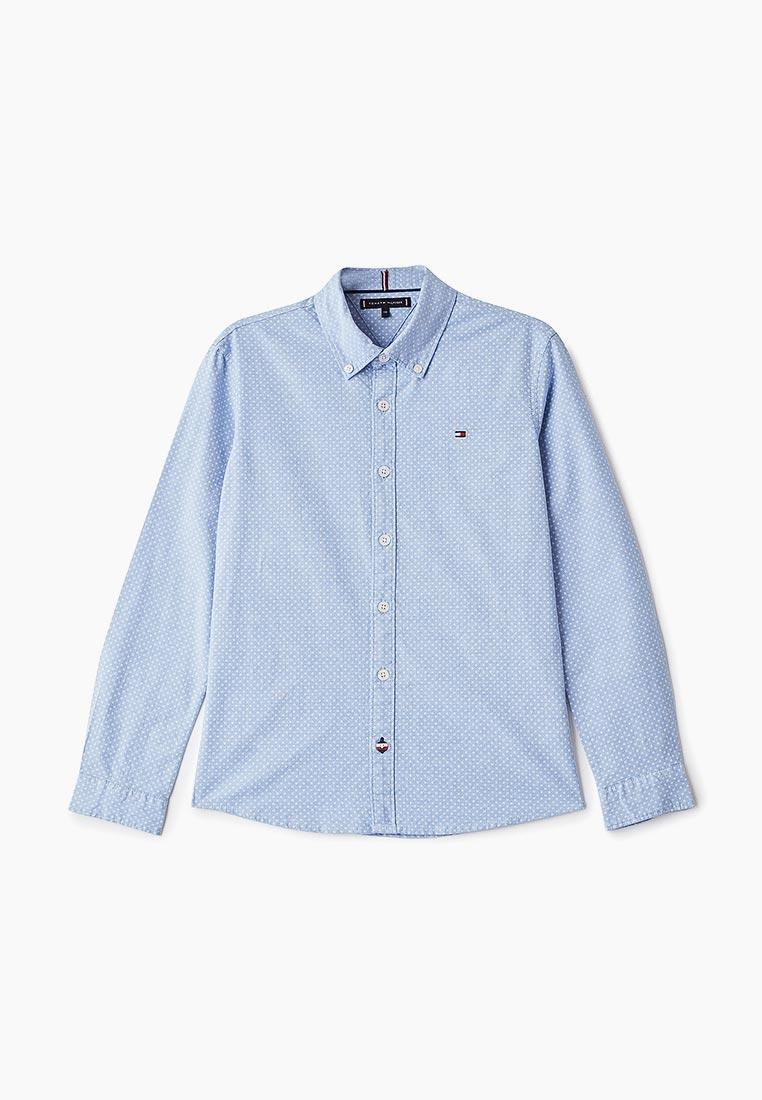 Рубашка Tommy Hilfiger (Томми Хилфигер) KB0KB04976