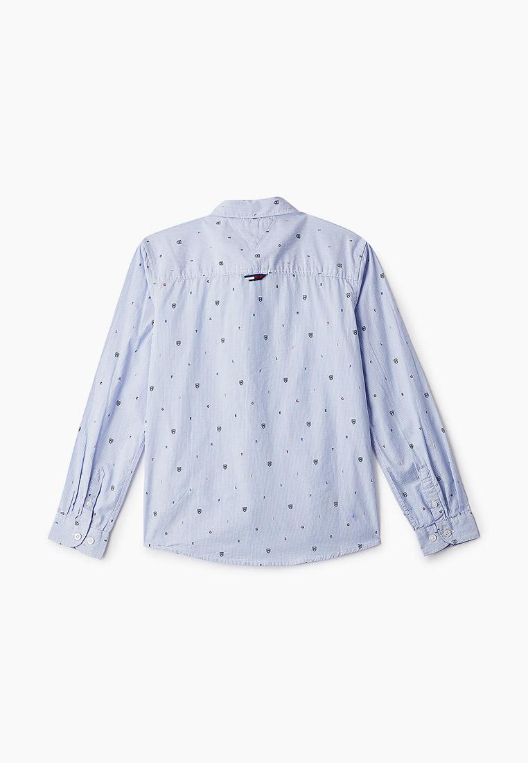 Рубашка Tommy Hilfiger (Томми Хилфигер) KB0KB05828: изображение 2