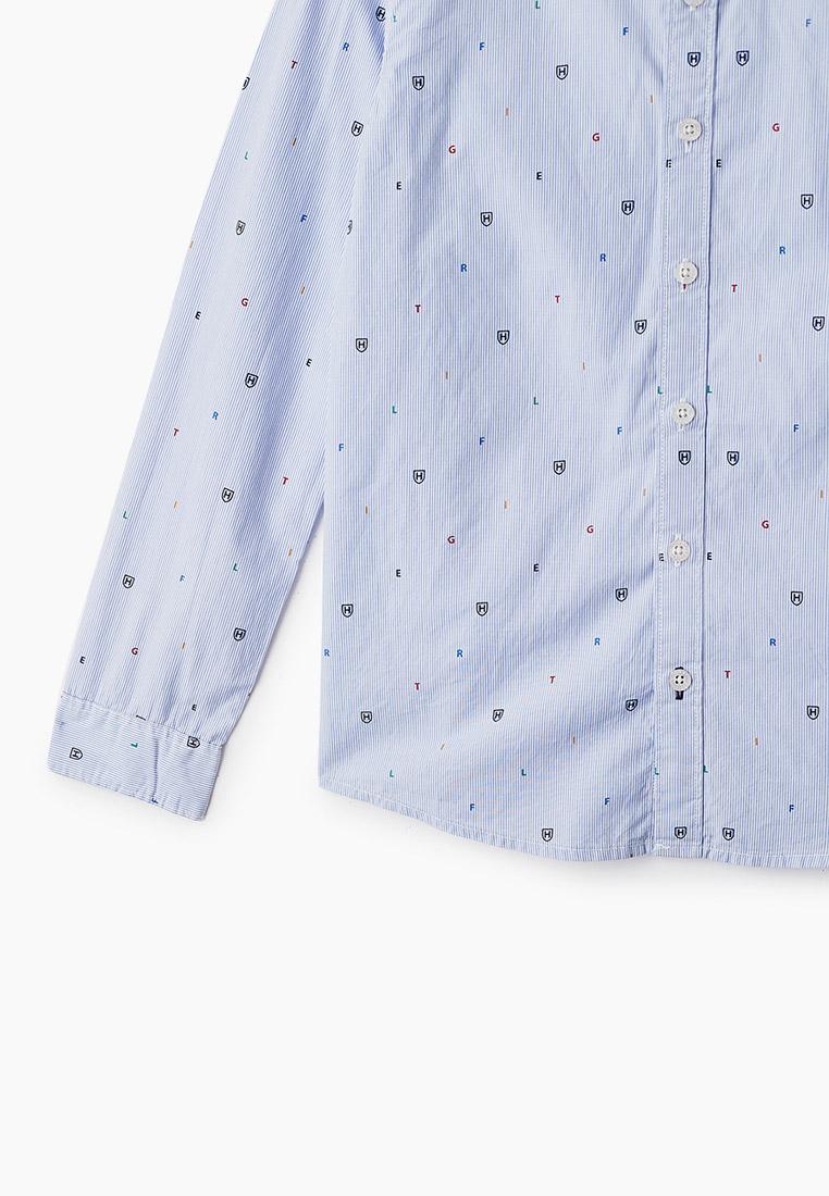 Рубашка Tommy Hilfiger (Томми Хилфигер) KB0KB05828: изображение 3
