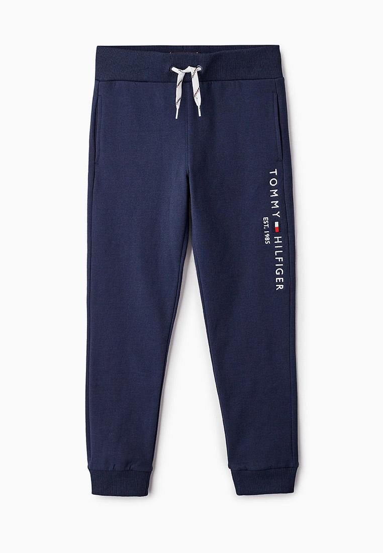 Спортивные брюки для мальчиков Tommy Hilfiger (Томми Хилфигер) KB0KB05864
