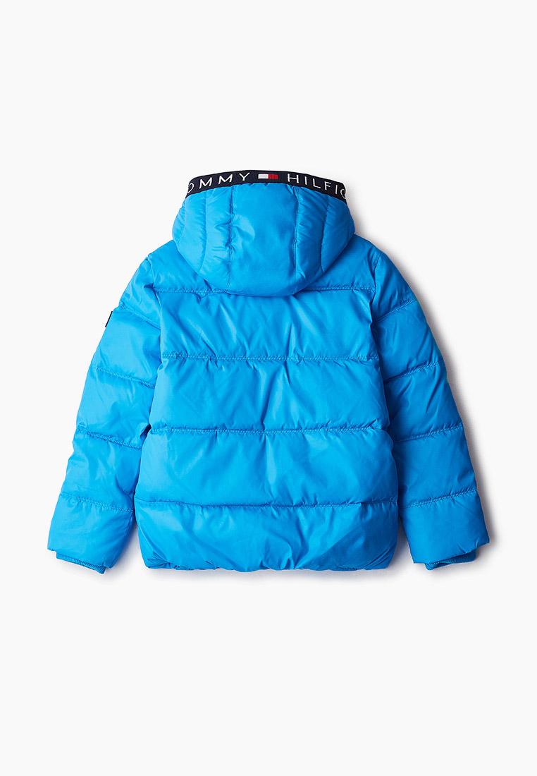 Куртка Tommy Hilfiger (Томми Хилфигер) KB0KB05883: изображение 2