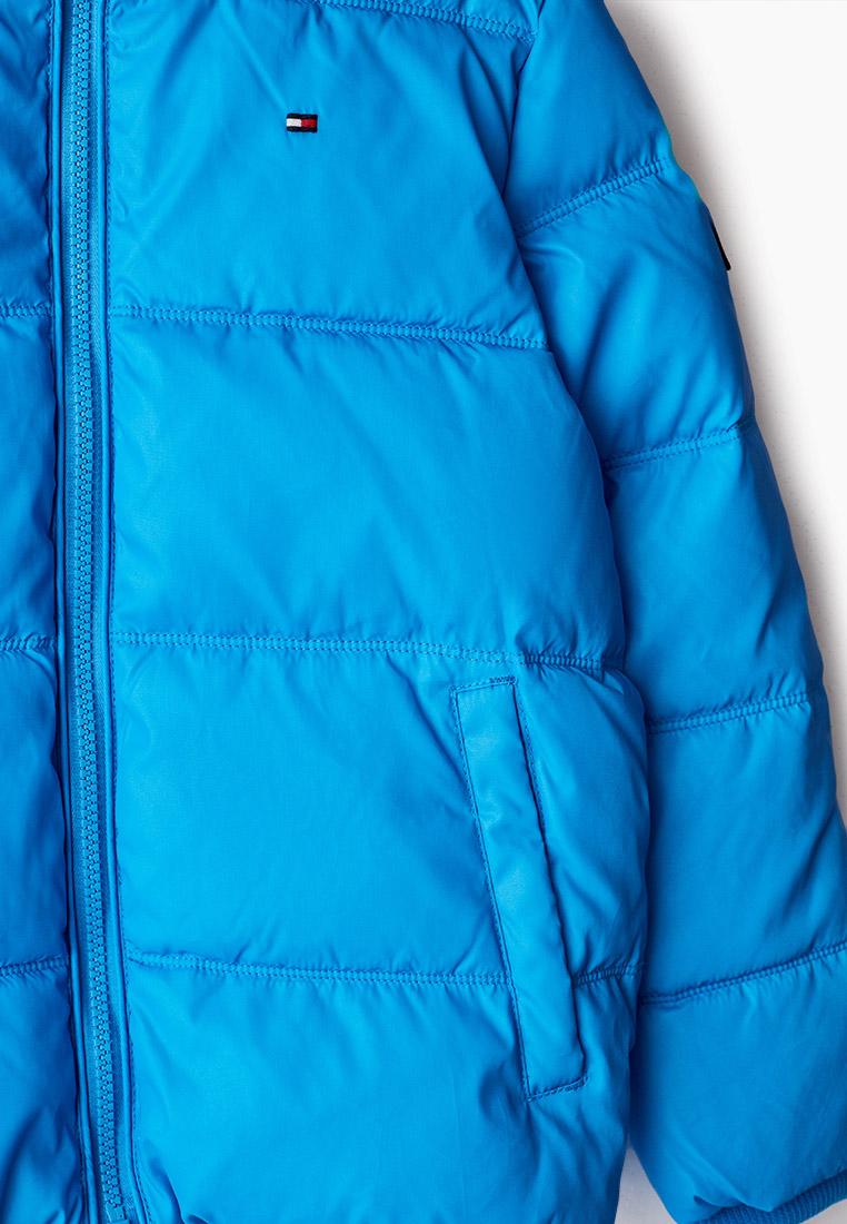 Куртка Tommy Hilfiger (Томми Хилфигер) KB0KB05883: изображение 3