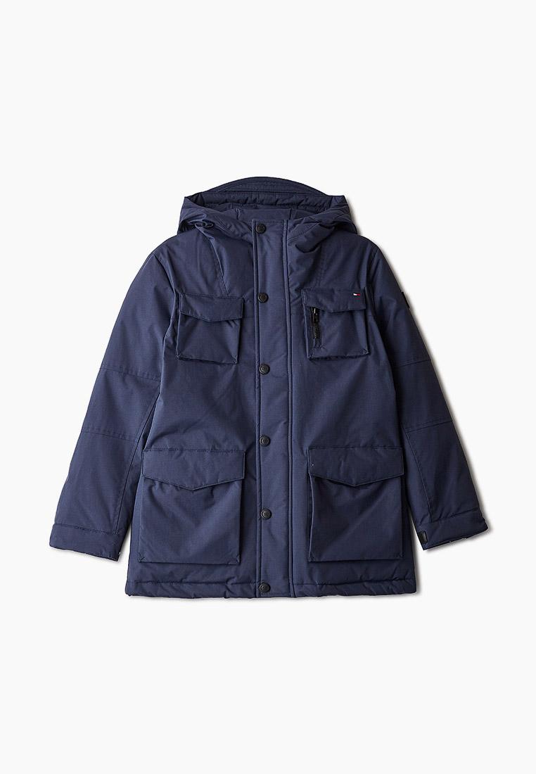 Куртка Tommy Hilfiger (Томми Хилфигер) KB0KB05889