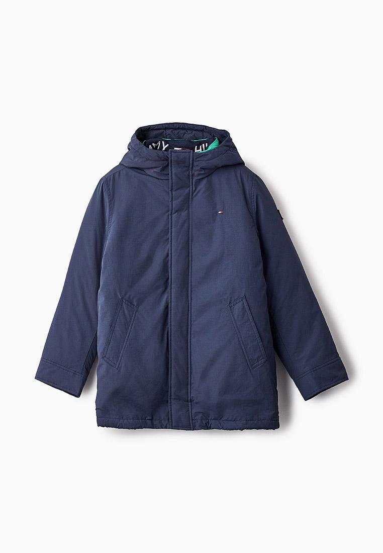 Куртка Tommy Hilfiger (Томми Хилфигер) KB0KB05881