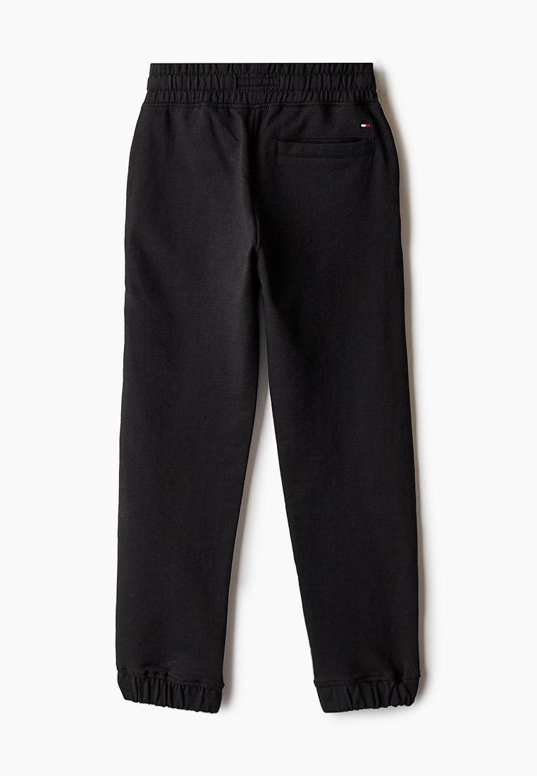 Спортивные брюки Tommy Hilfiger (Томми Хилфигер) KB0KB06635: изображение 2
