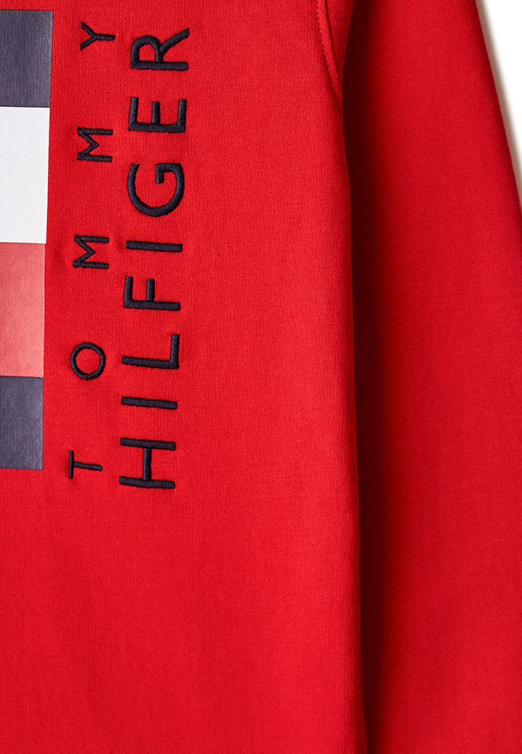 Спортивный костюм Tommy Hilfiger (Томми Хилфигер) KB0KB06632: изображение 3