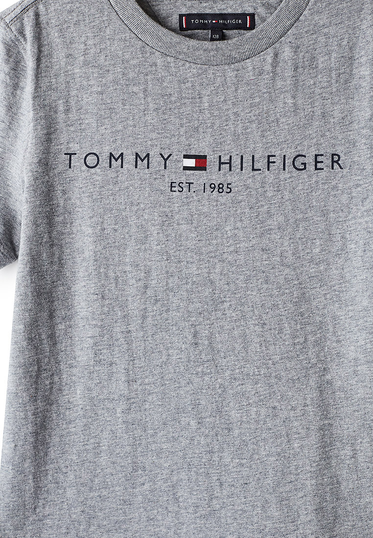 Футболка с коротким рукавом Tommy Hilfiger (Томми Хилфигер) KB0KB05844: изображение 6