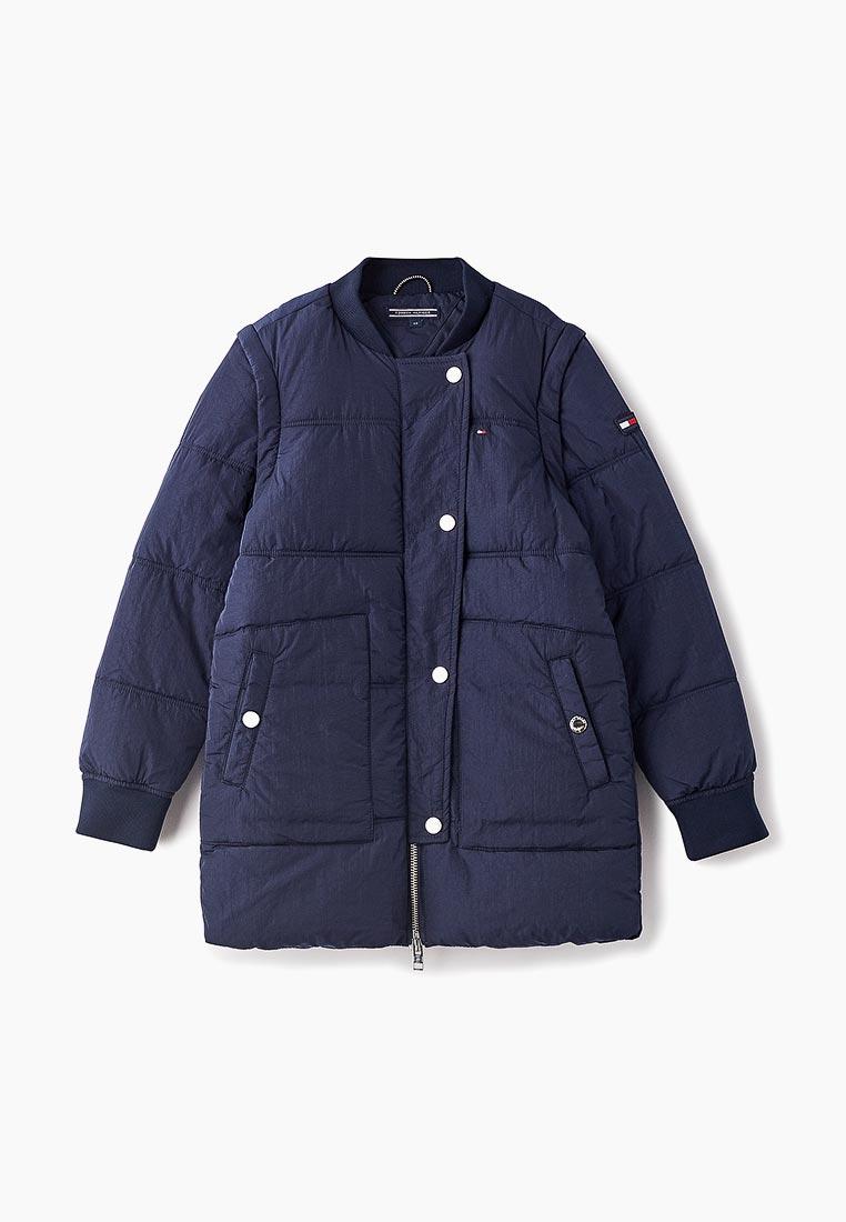 Куртка Tommy Hilfiger (Томми Хилфигер) KG0KG03671