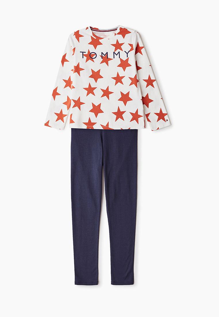 Пижама Tommy Hilfiger (Томми Хилфигер) UG0UG00283