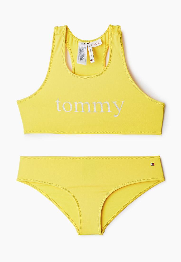 Купальник Tommy Hilfiger (Томми Хилфигер) UG0UG00308
