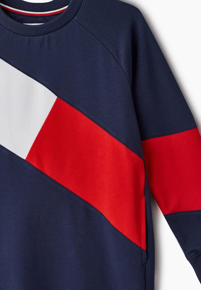 Повседневное платье Tommy Hilfiger (Томми Хилфигер) KG0KG05282: изображение 3