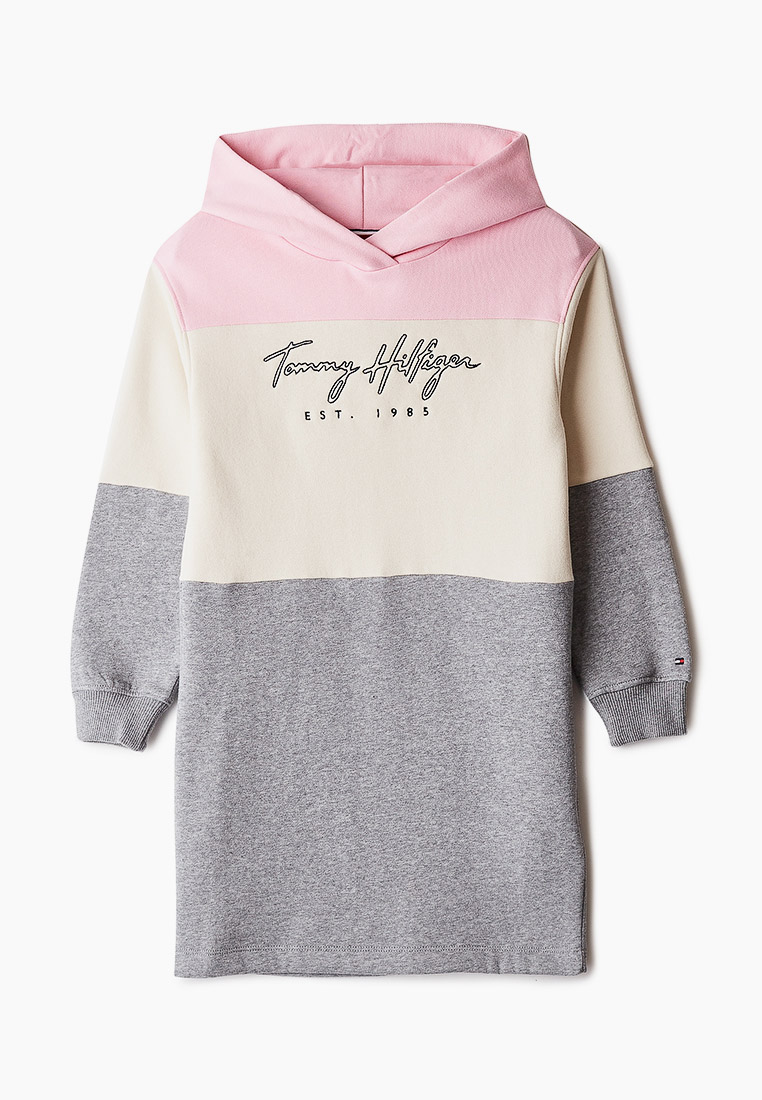 Повседневное платье Tommy Hilfiger (Томми Хилфигер) KG0KG05952
