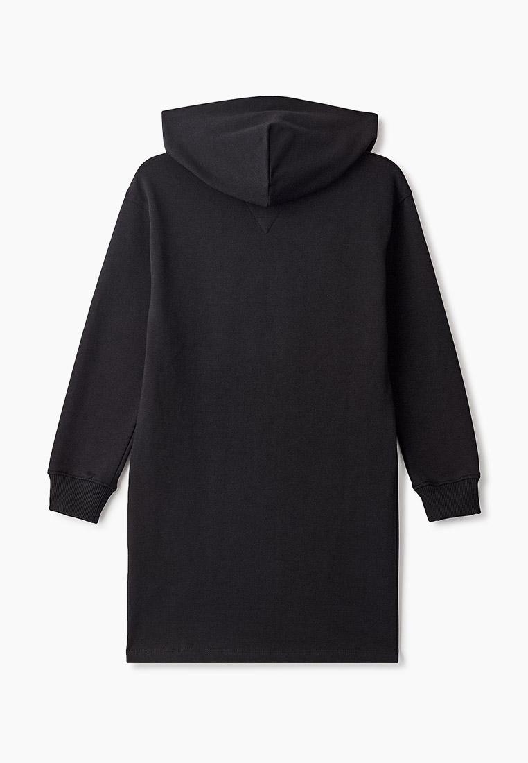Повседневное платье Tommy Hilfiger (Томми Хилфигер) KG0KG05953: изображение 2