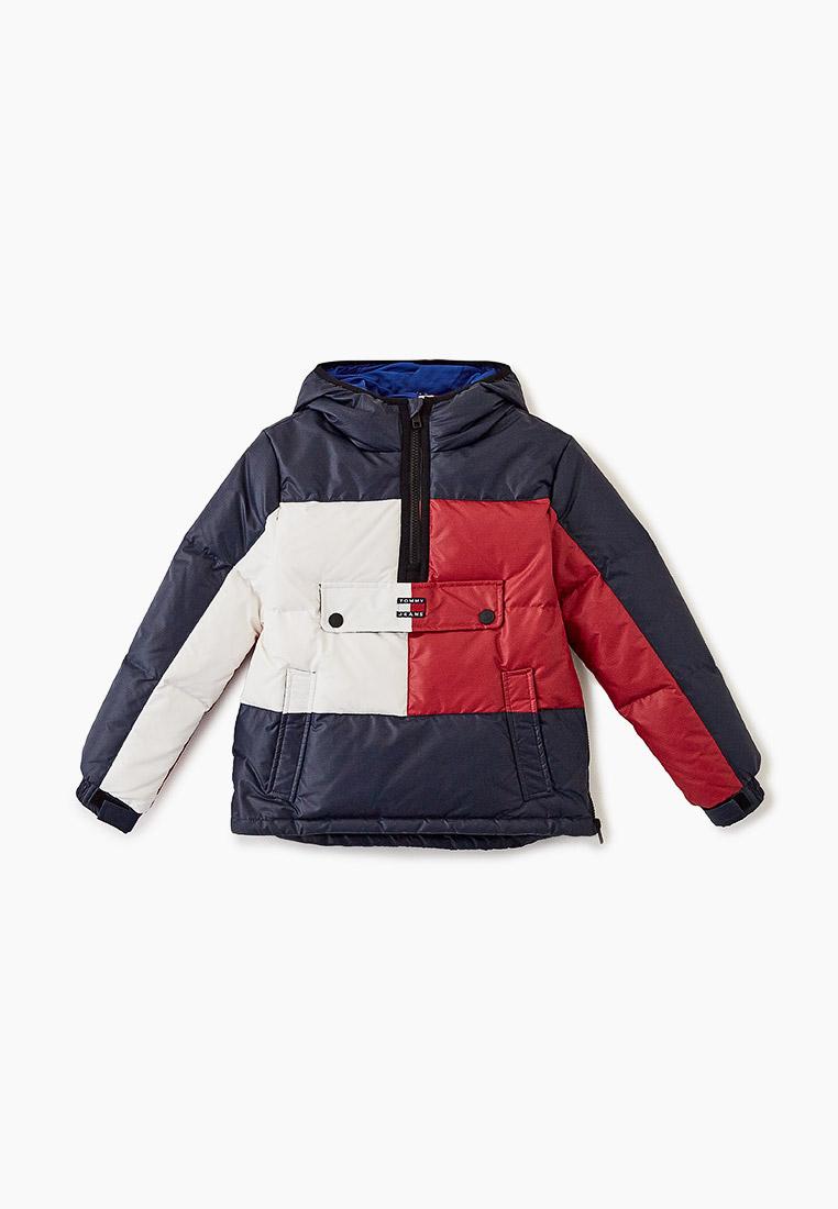 Куртка Tommy Hilfiger (Томми Хилфигер) KS0KS00113