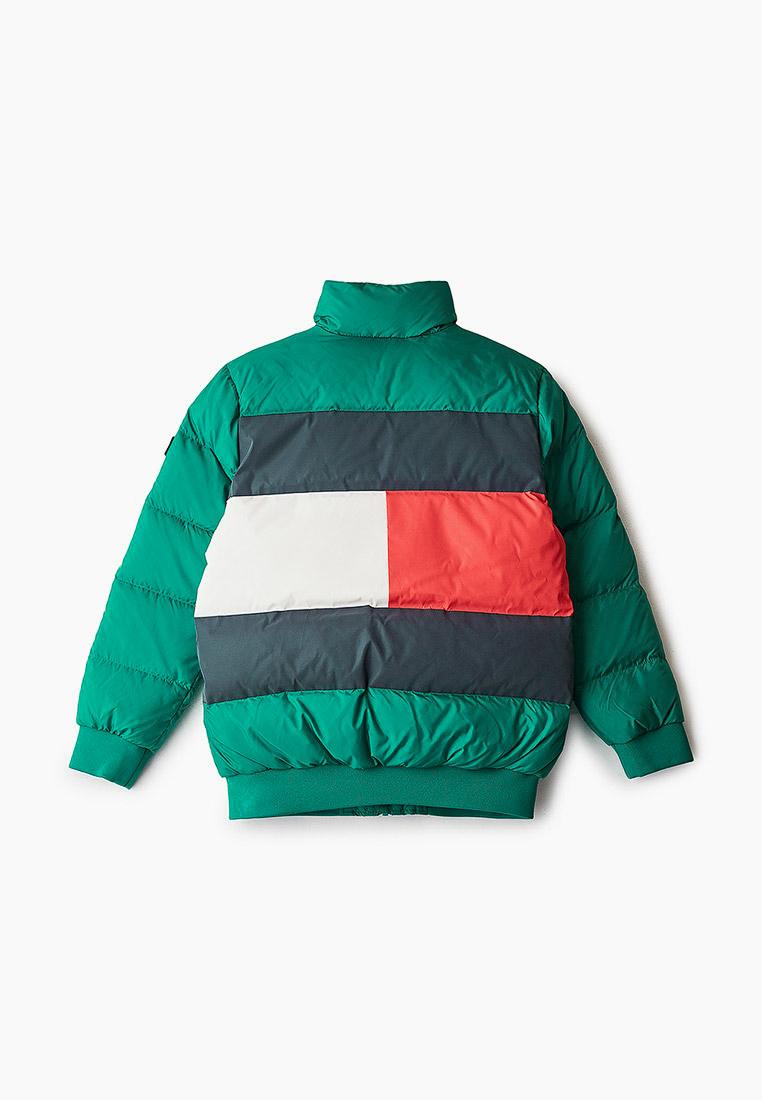 Куртка Tommy Hilfiger (Томми Хилфигер) KS0KS00129: изображение 2
