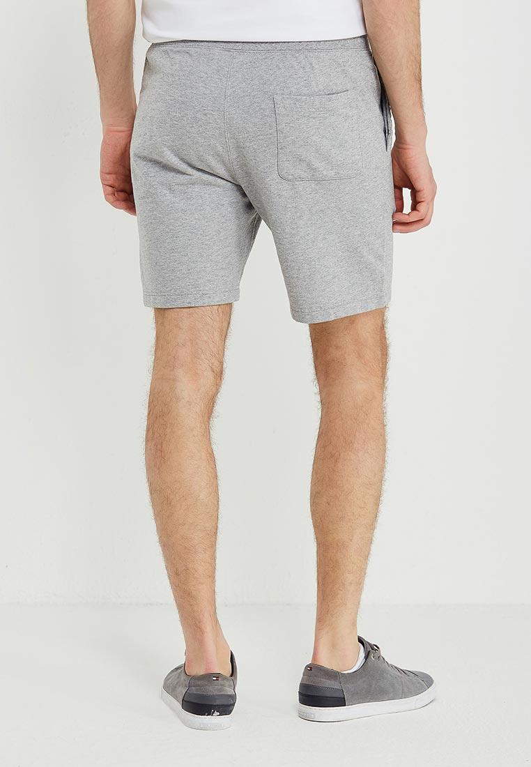 Мужские спортивные шорты Tommy Hilfiger (Томми Хилфигер) MW0MW05168: изображение 3