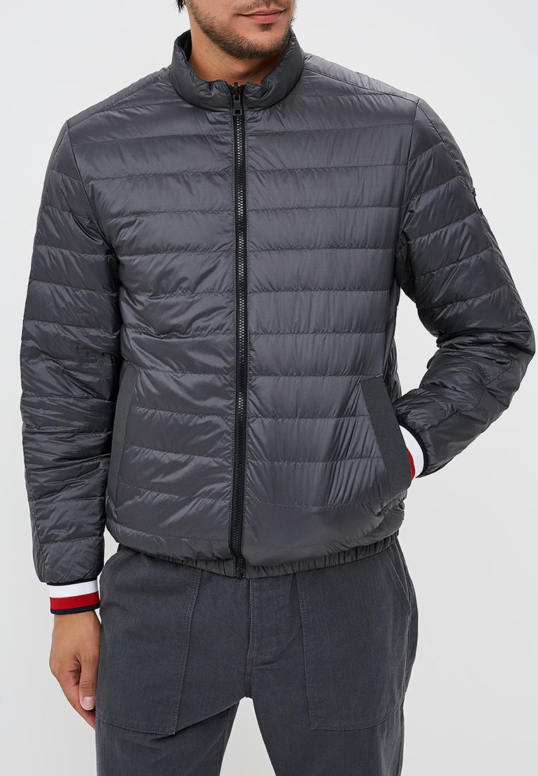 Утепленная куртка Tommy Hilfiger (Томми Хилфигер) MW0MW06927