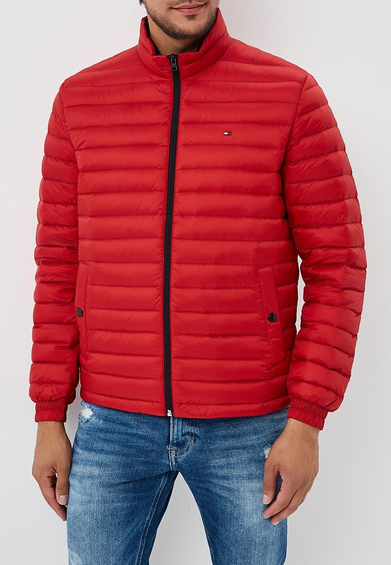 Утепленная куртка Tommy Hilfiger (Томми Хилфигер) MW0MW06930