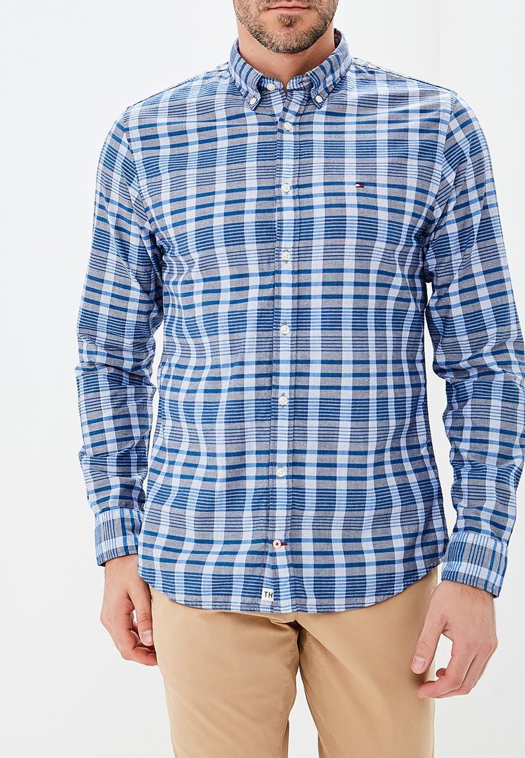 Рубашка с длинным рукавом Tommy Hilfiger (Томми Хилфигер) MW0MW06992