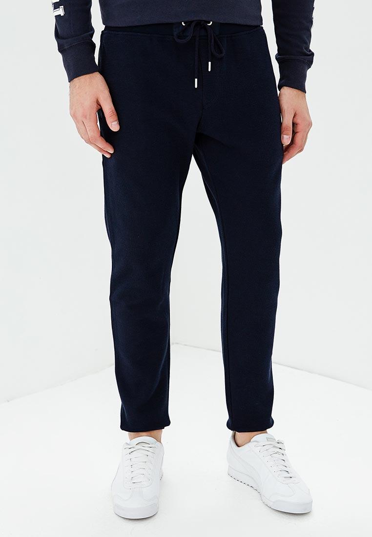 Мужские спортивные брюки Tommy Hilfiger (Томми Хилфигер) MW0MW07001