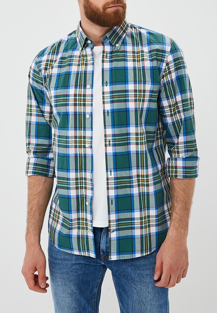 Рубашка с длинным рукавом Tommy Hilfiger (Томми Хилфигер) MW0MW07612