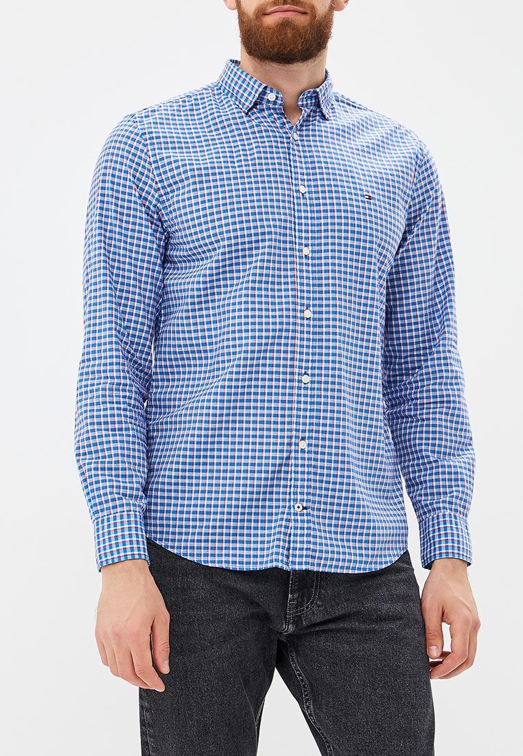 Рубашка с длинным рукавом Tommy Hilfiger (Томми Хилфигер) MW0MW07227