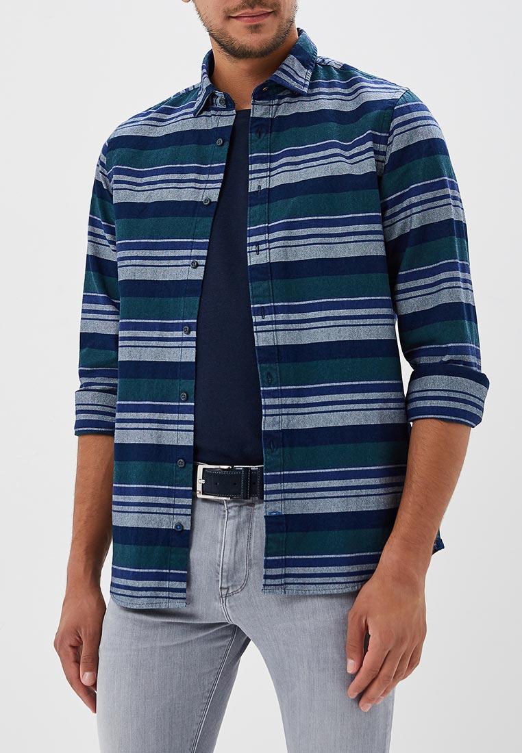 Рубашка с длинным рукавом Tommy Hilfiger (Томми Хилфигер) MW0MW07232