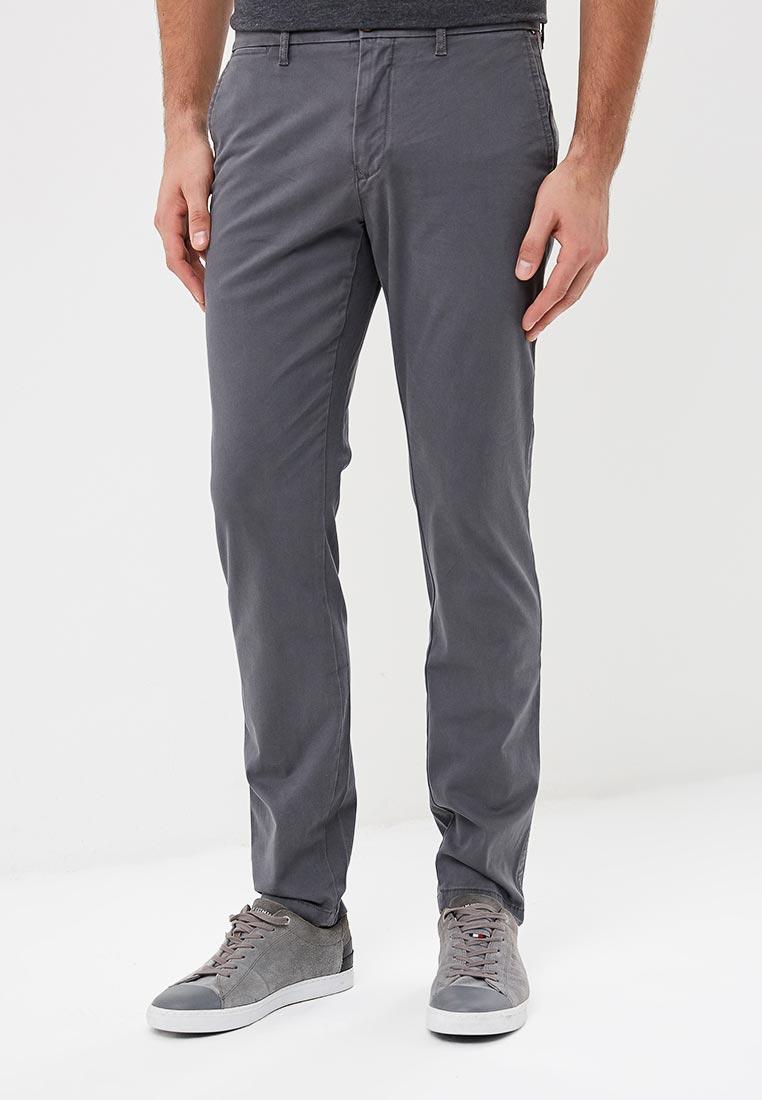 Мужские повседневные брюки Tommy Hilfiger (Томми Хилфигер) MW0MW07551