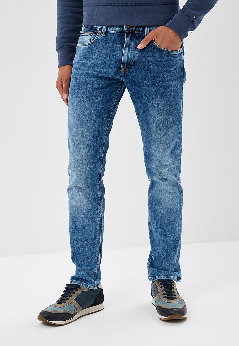 Зауженные джинсы Tommy Hilfiger (Томми Хилфигер) MW0MW07122