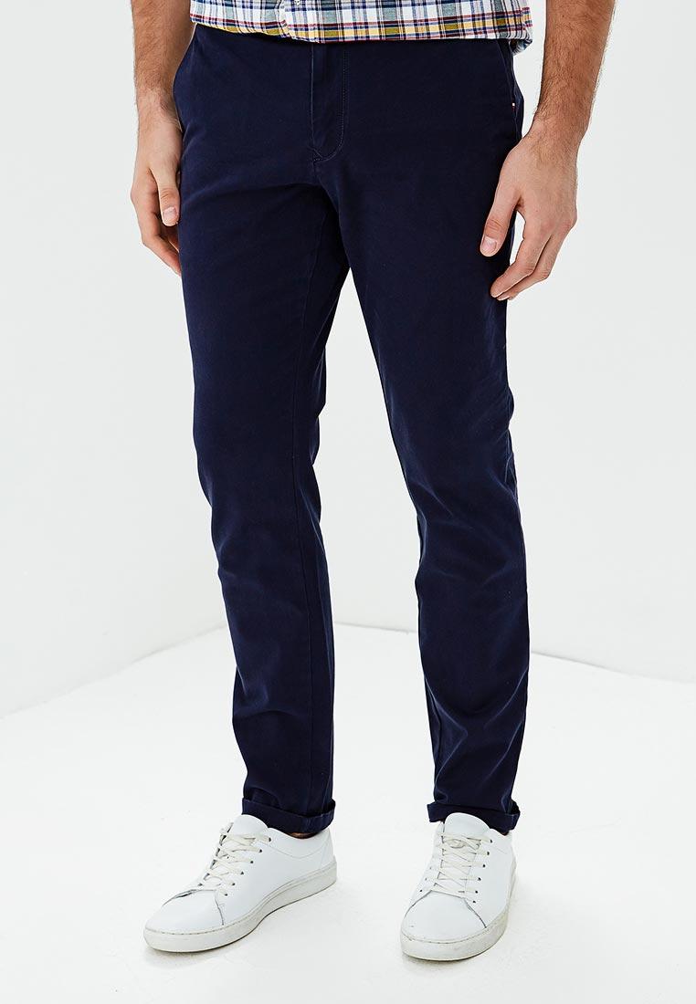 Мужские повседневные брюки Tommy Hilfiger (Томми Хилфигер) MW0MW07218