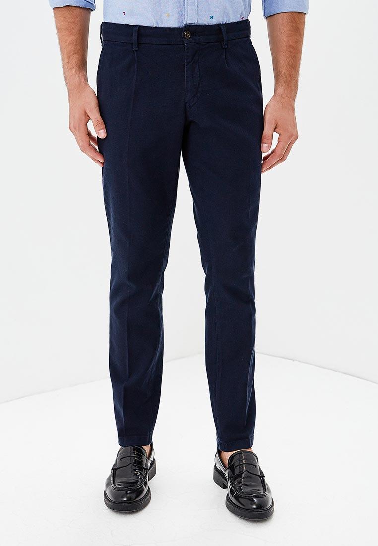 Мужские повседневные брюки Tommy Hilfiger (Томми Хилфигер) MW0MW06904